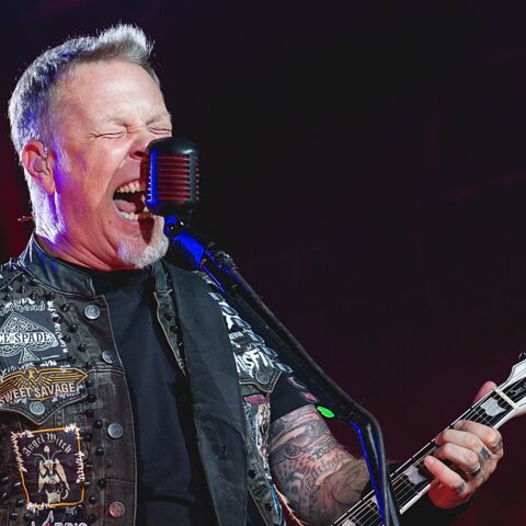 Metallica: Le retour après huit ans d'absence