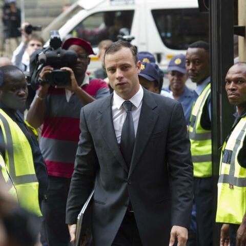 Pistorius, le dernier coup de bluff