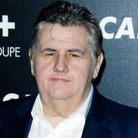 Pierre Ménès, absent à la rentrée pour raisons de santé
