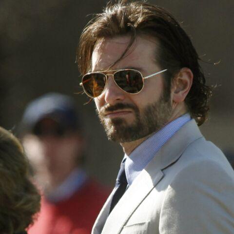 Photos- Bradley Cooper au chevet de Boston