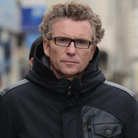 Denis Brogniart est en deuil