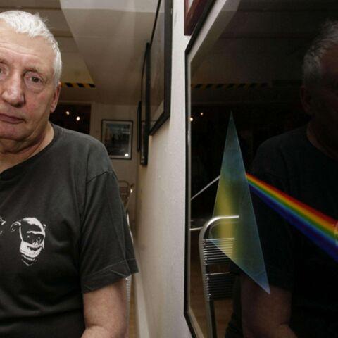 Storm Thorgerson, mort de l'illustrateur des albums des Pink Floyd