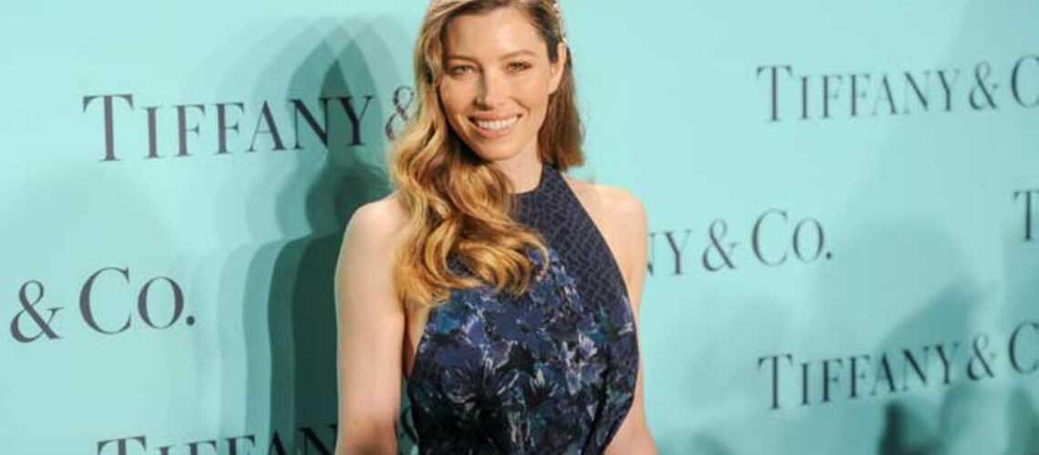 Photos – Jessica Biel et Gwyneth Paltrow, sirènes de Tiffany & Co