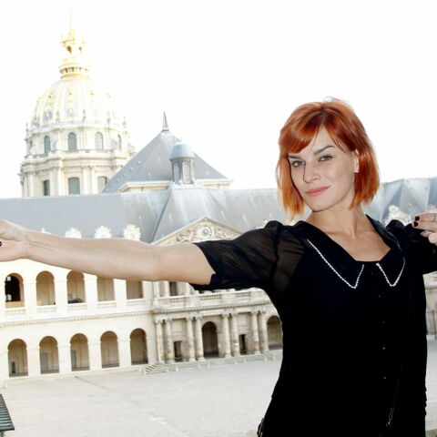 Fauve Hautot, star du disco dans « Saturday Night Fever »