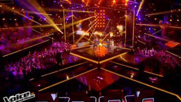 The Voice: Un dernier carré d'as