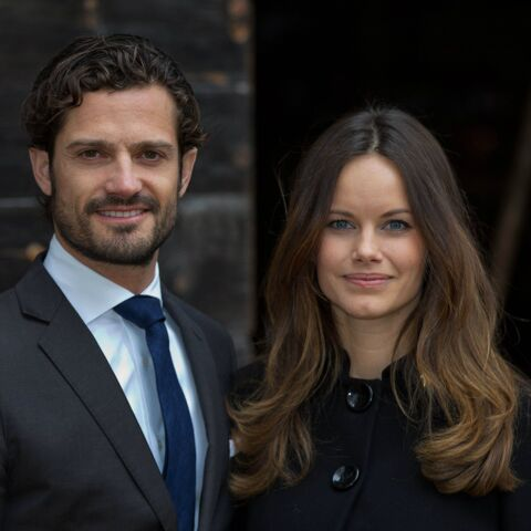 Carl-Philip et Sofia de Suède accueillent leur premier enfant
