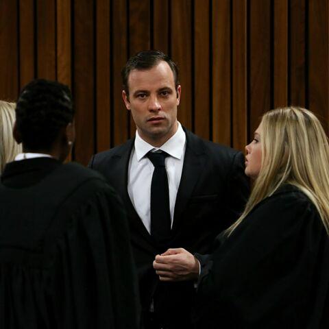 Oscar Pistorius, condamné, attend toujours de savoir combien de temps