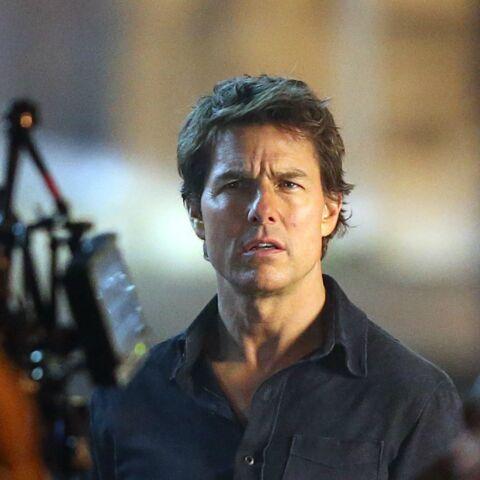 Le prochain film de Tom Cruise attaqué en justice