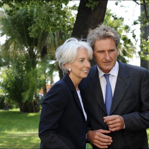 Qui est Xavier Giocanti, monsieur Christine Lagarde?