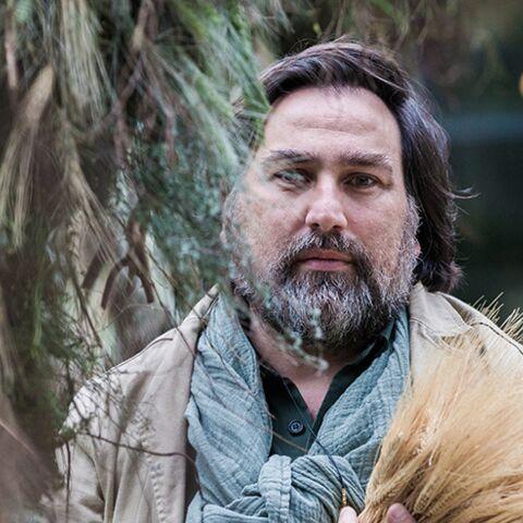 Pour Belvedere, l'artiste floral Thierry Boutémy ré-interprète le naturel à Milan