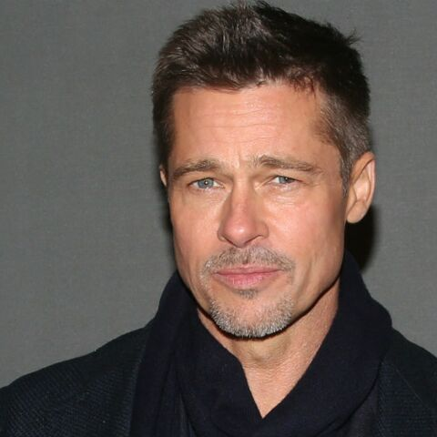 Brad Pitt réuni avec ses six enfants pour la première fois depuis des mois
