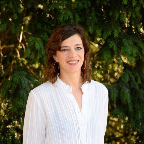 Céline Sallette (Cessez le feu): c'est grâce à sa fille qu'elle a appris à gérer la célébrité