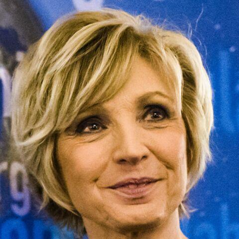 """Evelyne Dhéliat en deuil: """"Elle n'avait rien confié sur la santé de son mari"""""""