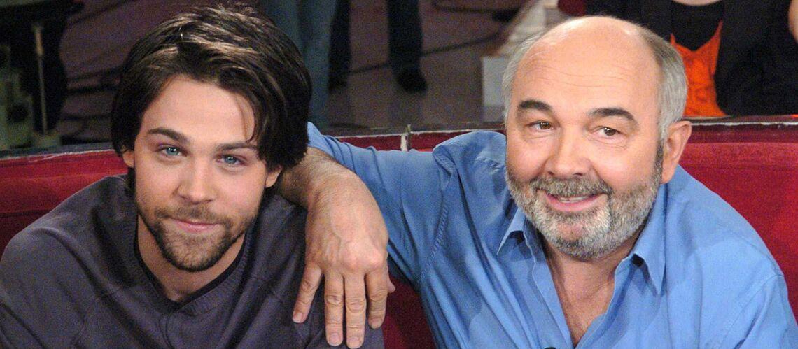 Gérard Jugnot évoque ses relations difficiles avec son fils Arthur après son divorce