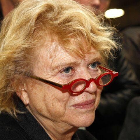 Anne Sinclair femme de l'année: Eva Joly s'insurge