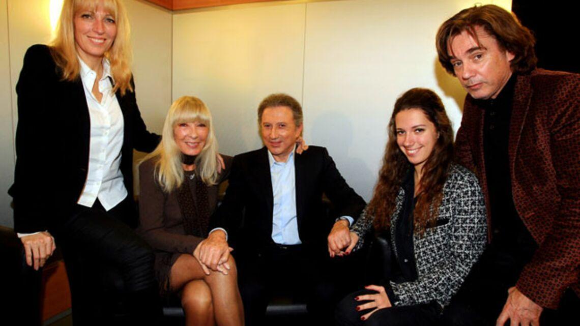 Gala By Night: plébiscite pour Michel Drucker
