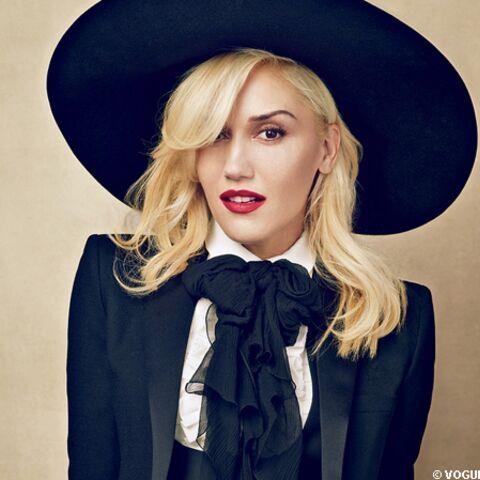 Gwen Stefani, cette groupie