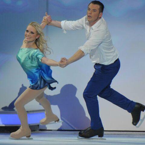 Ice Show: Nobert Tarayre grand gagnant de l'émission