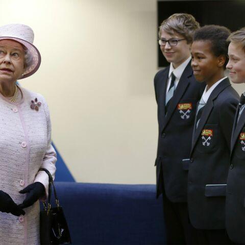 Elisabeth II sur le point d'abdiquer?