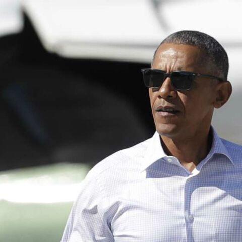 PHOTOS – Les dernières vacances du président Barack Obama à Hawaï