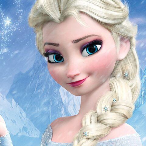 La reine des neiges: comment faire la tresse en épi d'Elsa?