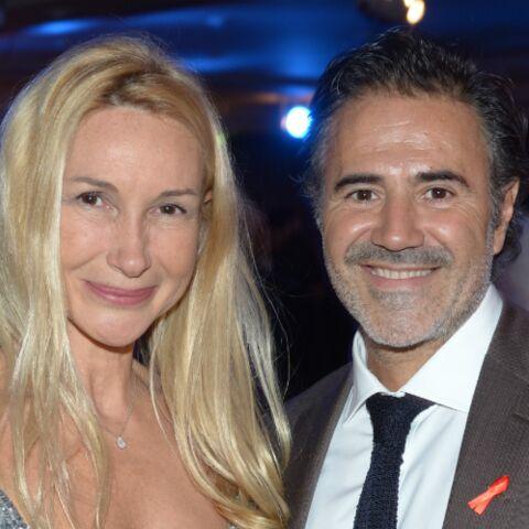 Jose Garcia évoque la jalousie de son épouse: «c'est pas facile»