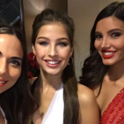 PHOTOS – Découvrez la nouvelle Miss Monde: Miss Porto Rico