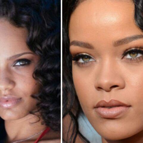 Miss France 2017: Alicia Aylies, sosie français de Rihanna? Ce qu'en pense l'intéressée