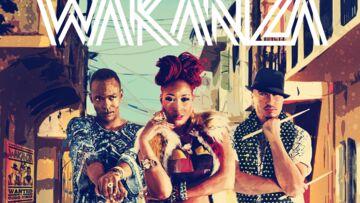 Étoiles du Sport 2016, Jour 5: Le groupe Wakanza fait danser les champions pour la dernière fois