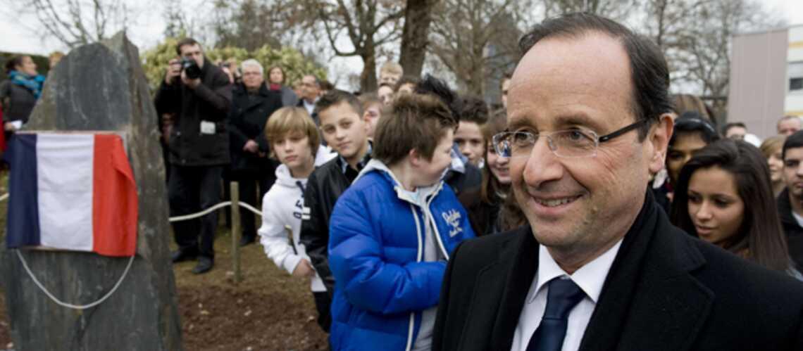 François Hollande veut Barack Obama, sinon rien