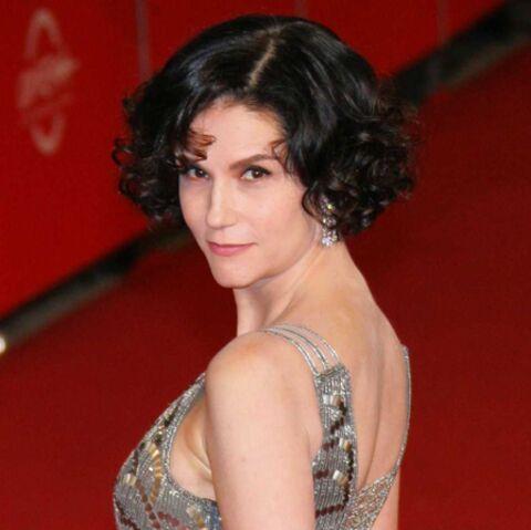 Exclu Gala – Alessandra Martines, maman à 49 ans, se confie