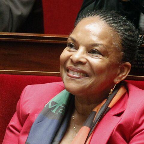 Christiane Taubira: les secrets d'une femme puissante