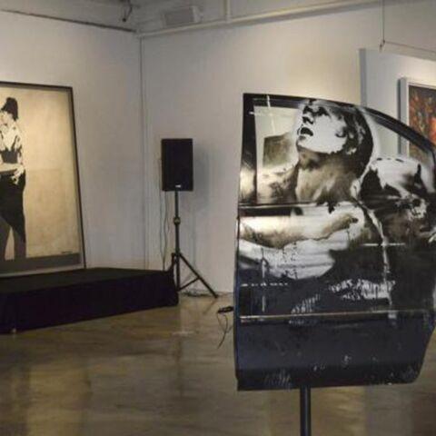 Banksy ou l'art qui rapporte