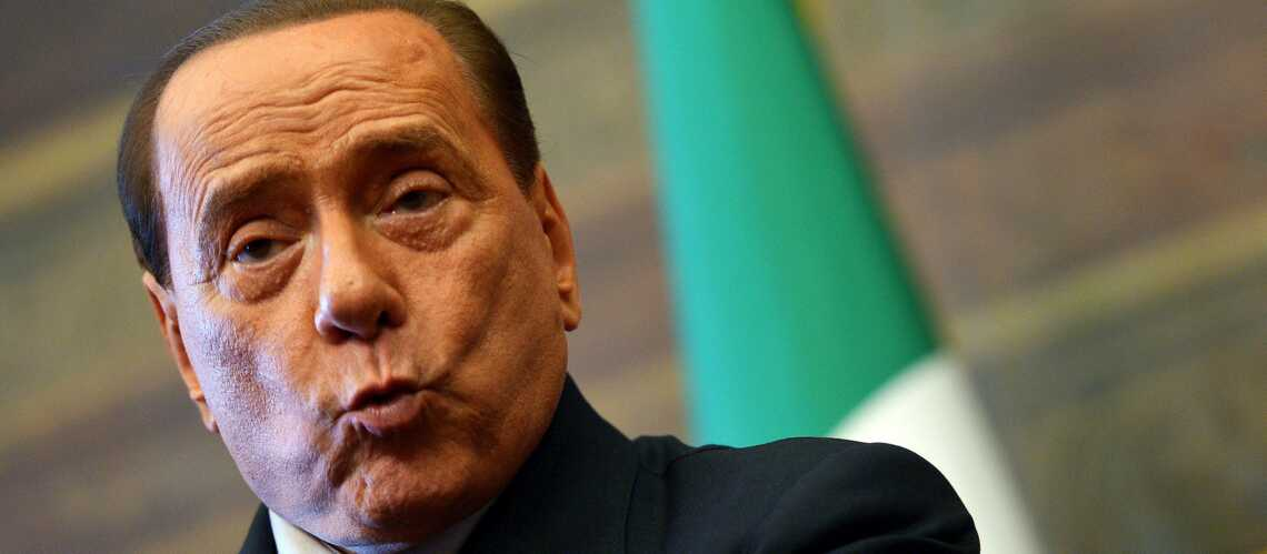 Silvio Berlusconi, a peine divorcé et bientôt remarié?