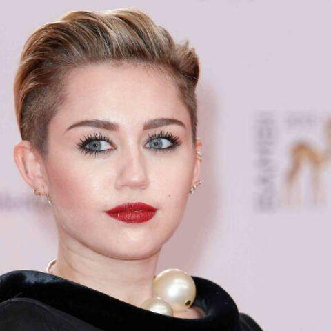 Miley Cyrus, ça flirte avec Jared Leto
