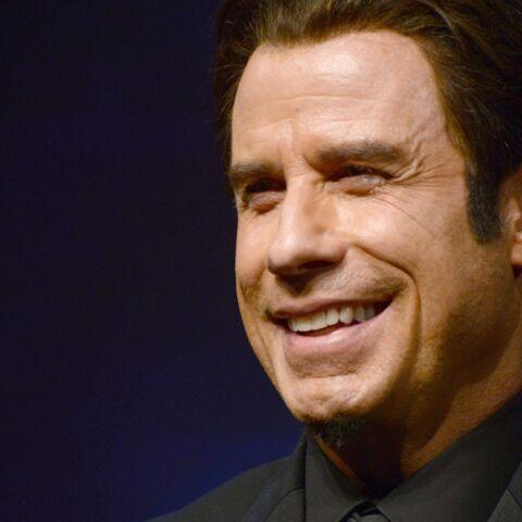 John Travolta estime être encore en vie grâce à la Scientologie