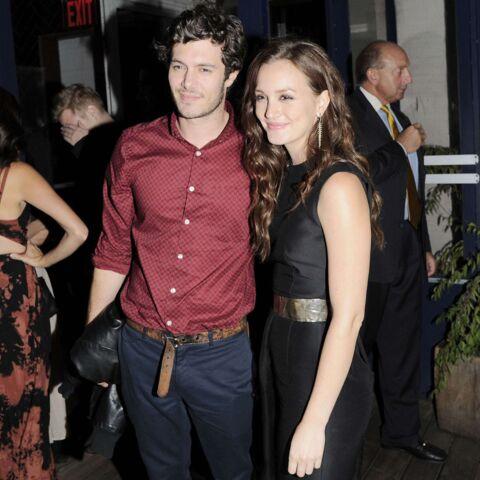 Adam Brody aurait épousé Leighton Meester en secret