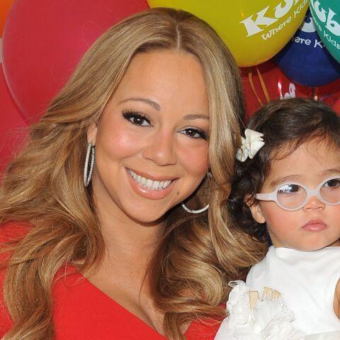 Mariah Carey invite sa fille Monroe sur son prochain album