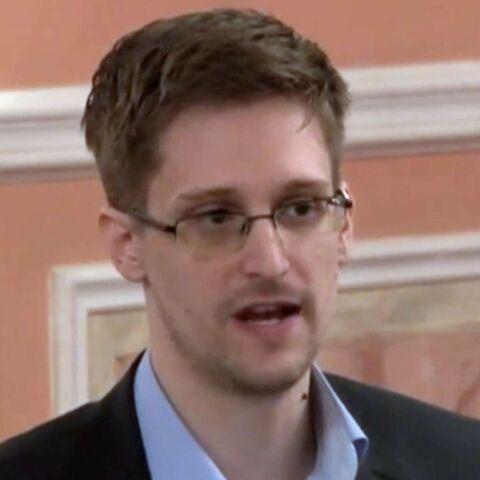 Edward Snowden devient recteur de l'université de Glasgow