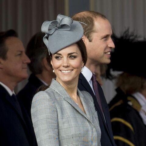 La vie rêvée de Kate Middleton