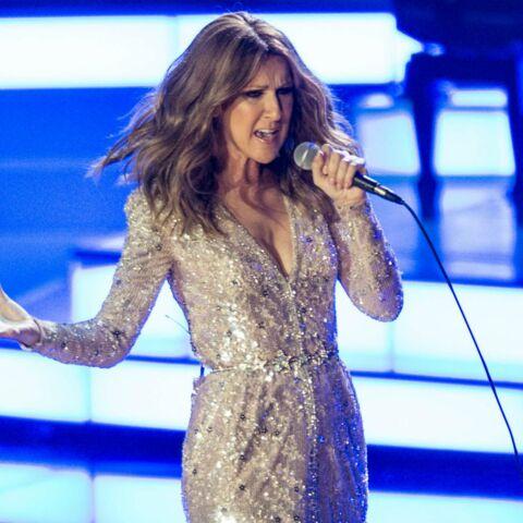 Céline Dion retourne en studio pour finir son album