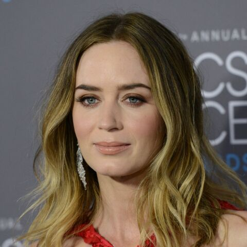 Emily Blunt future Mary Poppins pour Disney