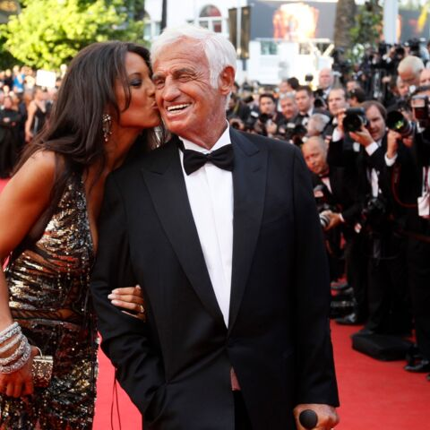 Jean-Paul Belmondo: son ex-compagne accusée d'escroquerie