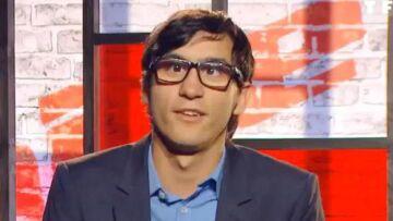 VIDEO – The Voice: Vincent Vinel, le candidat malvoyant, met en garde ses fans