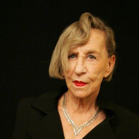 Andrée Putman est morte