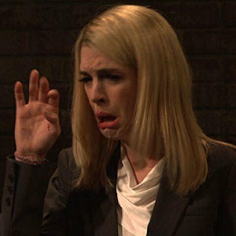 Anne Hathaway: ses excuses à Claire Danes