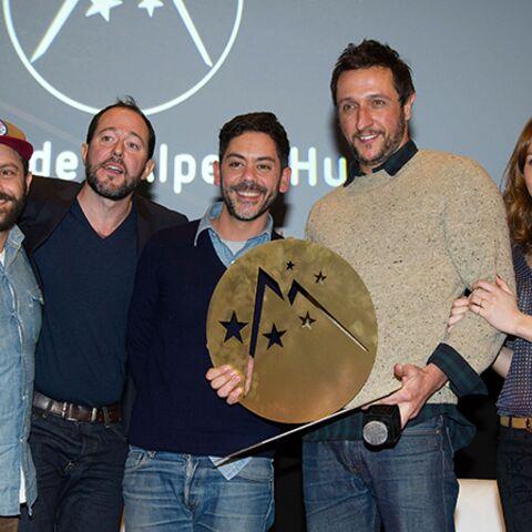 Festival de l'Alpe d'Huez- Manu Payet et Babysitting au sommet de la comédie