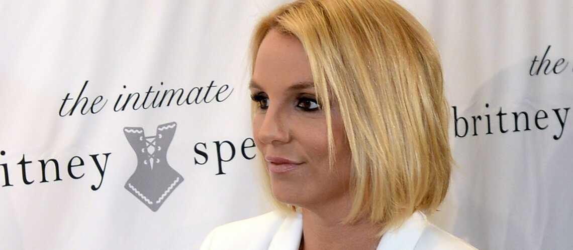 Britney Spears: ébranlée par la mort de son ex
