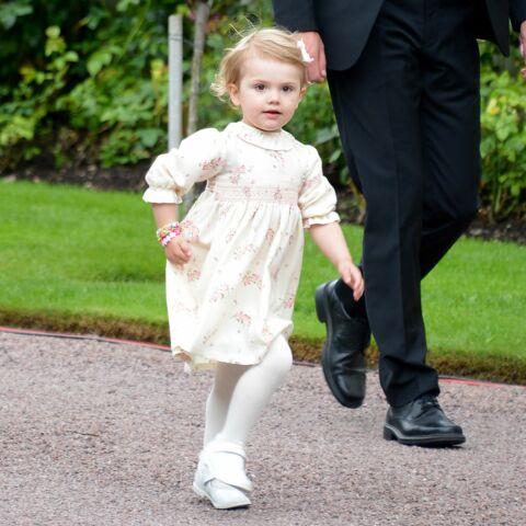 Estelle de Suède: une princesse aux Etats-Unis