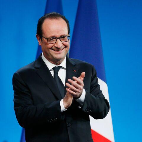 François Hollande: remontée spectaculaire dans les sondages